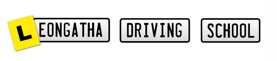 Leongatha Driving School logo